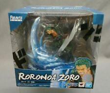 Figuarts ZERO Roronoa Zoro Bird Dance One Piece BANDAI SPIRITS Japan NEW***