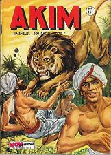 Akim N°151 - Mon Journal - 15 Octobre 1965 - BE
