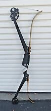 Martin Archery KAM-ACT MK-2 Camming Action Bow LH Martin A-987 Rare