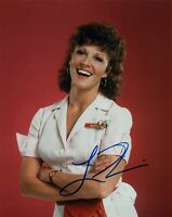 Linda Lavin Signed Autographed 8x10 Photo ALICE Actress COA