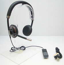 Plantronics Blackwire C720-M Binaural USB / Bluetooth Headset for MicroSoft Lync