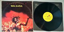 "Peter Tosh – Bush Doctor   Lp Vinyl 33 Giri 12"""