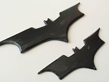 Batman Begins Resin Batarang Set Prop/Replica