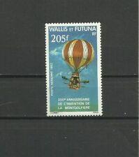 French Colonies - Wallis et Futuna 1983 , MNH