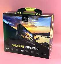 Atomos ATOMSHGIN1 Shogun Inferno Monitor with Accessories Kit #0503
