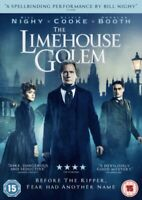 Nuovo The Limehouse Golem DVD