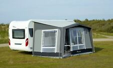 Isabella Magnum 340 Silver 2018, CarbonX Isabella Porch Awning *3 Year Warranty*