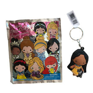 Disney Princess Figural Keyring Series 9 Pocahontas