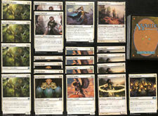 LIFE GAIN DECK! Ready To Play 60 Cards Mtg White