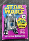 1977 Topps Star Wars Series 3 Trading Cards 25