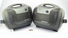 BMW F 650 GS R13 Bj. 2000 - Borse per imballaggio valigia laterale Hepco & B