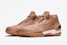 Nike Air Zoom Generation AS QS Lebron 308214-200 Vachetta Tan Gum All Star 7.5