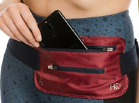 Horseware Sporty Belt Bag Bum Bag New for Spring/Summer 2020 Summer Berry