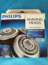 Philips SH90 Testine di Rasatura per Rasoi serie 9000