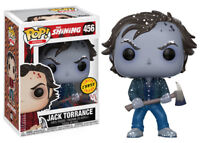 Jack Torrance Chase The Shining Jack Nicholson POP! Movies #456 Figur Funko