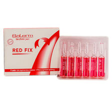Salerm Red Fix Ampollas 12 und. x 5ml.