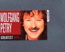 Wolfgang Petry Greatest hits (2009, steel-case)  [CD]