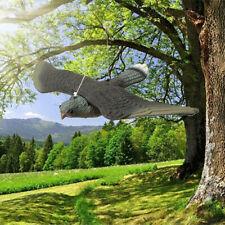 Flying Hawk Pest Deterrant Garden Pond Bird Cat Fox Scarer Decoy Decor Repellent