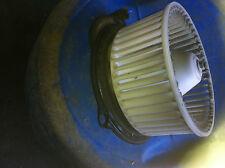 ford ba bf  falcon  heater fan