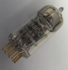 E88cc vintage mullard nos parasol getter valve / tube