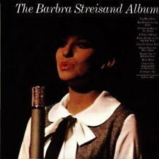 Barbra Streisand Album [CD]