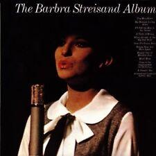 Barbra Streisand Album [CD]
