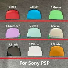 Battery Cover For Sony PSP 3000 Slim Series Playstation Portable PSP 2000