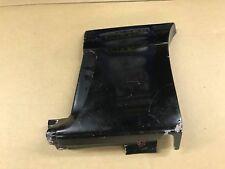 87-93 Ford Mustang GT Side Skirt Rear of Door Quarter Panel Ground Effect GFX LH