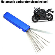 Motorcycle Atv Holley Suzuki gt750 gs750 gs550 Carburetor Carb Jet Cleaning Tool