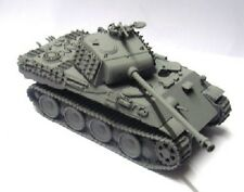 Milicast BG157 1/76 Resin WWII German PzKpfw V Panther Ausf. A