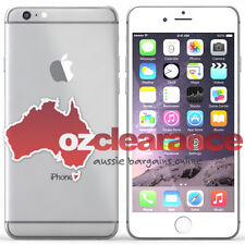 GRADE B Apple iPhone 6 64GB Silver   LOCKED   For Parts   Device Only