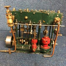 Stuart Turner Triple Expansion Marine Steam Engine