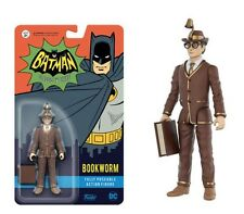 13912: Funko 9.5cm Retro Figura de acción: DC Heroes - Bookworm