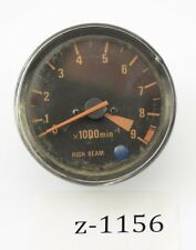 HONDA XL 250 S L250S bj. 1981 - contagiri
