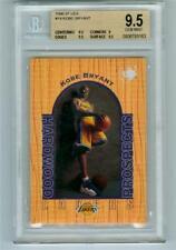1996-97 UD3 #19 KOBE BRYANT Rookie BGS 9.5 GEM MINT