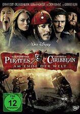 Fluch der Karibik 3 - Johnny Depp - Orlando Bloom - DVD OVP NEU