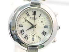 Pierre Balmain 5801 Chronograph Damen Armbanduhr Lady Watch ETA G10.711 Swiss