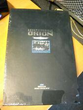 Raumpatrouille Orion Sammleredition , limitiert, nummeriert, Plus Buch, Plakat..