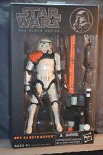 "Star Wars Black Series Orange Line #03 ""Sandtrooper"" 6"" Action Figure Bnib,"