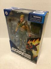GI Joe Classified 6 inch Duke 04 MISB Very Nice Packaging