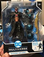 DC Multiverse Batman Who Laughs McFarlane Toys Merciless BAF Dark Nights Metal