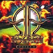 Alyson Avenue - Omega II / 2 (2009)  CD  NEW/SEALED  SPEEDYPOST