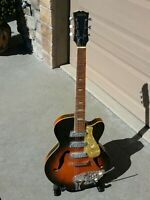 Decca guitar japan 1960 or 1970  electric