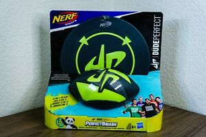 NERF Sports Dude Perfect PerfectSmash Football