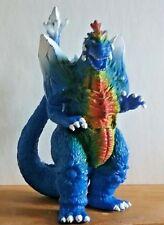 "1995 Godzilla Space Godzilla Kaiju Mini Gashapon Figure Toho Trendmasters 3.5"""