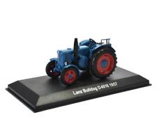 Lanz Bulldog D4016 1957 Tractor 1:43 Scale Hachette  HL13 ref gj
