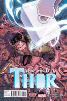The Mighty Thor #2 Marvel COMICS 1ST PRINT Jane Foster Jason Aaron