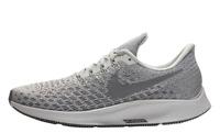 Nike WMNS Air Zoom Pegasus 35 942855-004 Phantom Grey Summit White Running Shoe