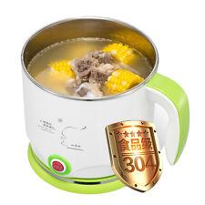 LOTOR HM-80CC 1.6L multi-function Electric Boiler Skillet Hot Pot Cooker Steamer