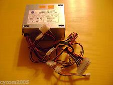 Deer DR-A200SFX Power Supply 200W Micro ATX e-Machines eTower 300 Small Form Fac